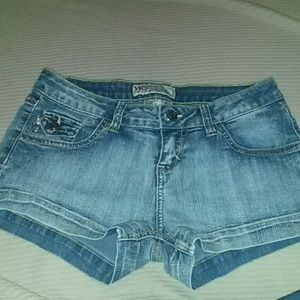 Ymi junior shorts size 3
